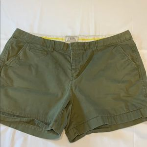 """Old Navy 5"""" perfect short"""